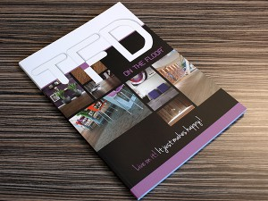 TFD Floortile Magazine