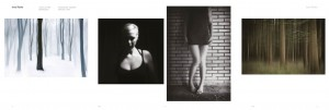 GUP New Dutch Photography Talent Book 2014